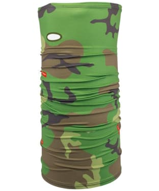 Airhole Drylite Facemask - Camo