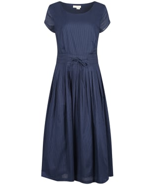 Women's Seasalt Festival Bunting Dress - Midnight