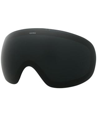 Electric EG3.5 Replacement Goggle Lenses - Jet Black