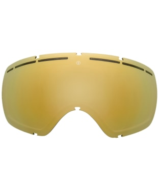 Electric EG2.5 Replacement Goggle Lenses - Brose/Gold Chrome