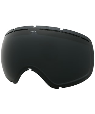Electric EG2 Replacement Goggle Lenses - Jet Black