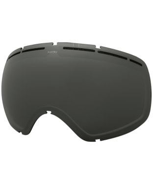 Electric EG2 Replacement Goggle Lenses - Brose/Silver Chrome