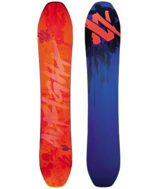 Volkl Alright Snowboard 155cm - Multi