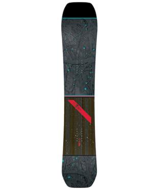 Rome Ravine Snowboard 158cm - Black