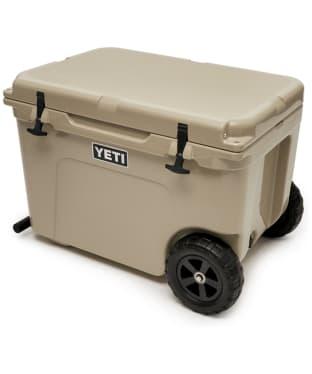 Yeti Tundra Haul Cooler 65L - Tan
