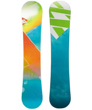 Women's Volkl Savvy Snowboard 146cm - Multi