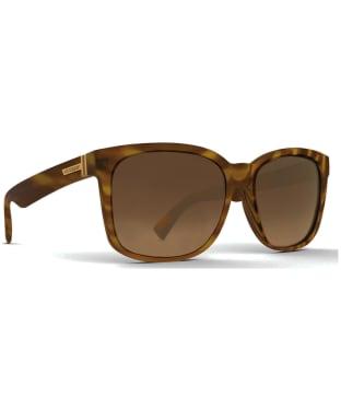 VonZipper Howl Sunglasses - Demi Tort