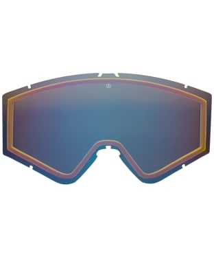Electric Kleveland+ Replacement Goggle Lenses - Yellow/Blue Chrome
