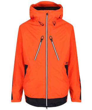Thirty Two TM Jacket - Orange
