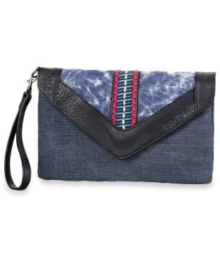 Women's Dakine Carina Clutch Bag - Indigo