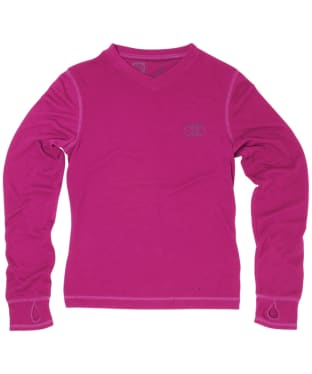 Women's 686 Airhole Thermal Base Layer - Orchid