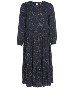 Women's Barbour Cresswell Dress - Multi