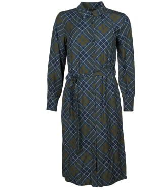 Women's Barbour Lochside Dress - Multi