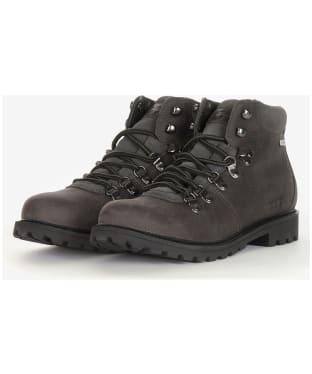 Women's Barbour Fairfield Waterproof Boots - Black