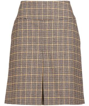 Women's Barbour Grasmoor Skirt - Multi