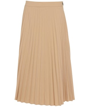Women's Barbour Rosefield Skirt - Hessian