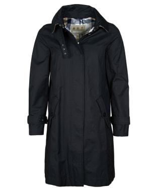 Women's Barbour Speyside Jacket - Black