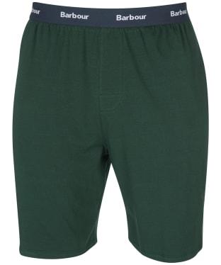 Men's Barbour Abbott Shorts - Seaweed