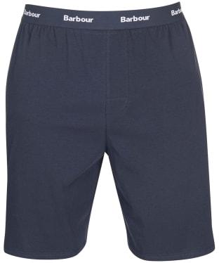 Men's Barbour Abbott Shorts - Navy