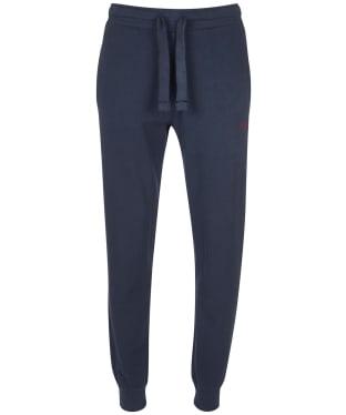 Men's Barbour Nico Lounge Sweat Pants - Navy
