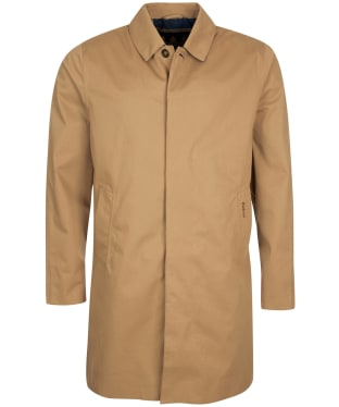 Men's Barbour Lorden Waterproof Jacket - NEW SAND