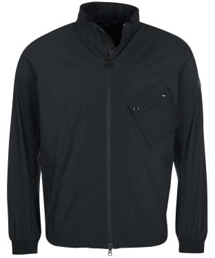 Men's Barbour International Endurance Waterproof Jacket - Black