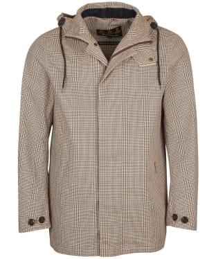 Men's Barbour Copthorne Jacket - Beige
