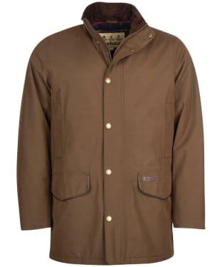 Men's Barbour Campion Waterproof Jacket - Dark Olive