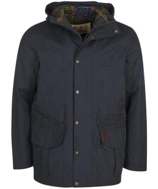 Men's Barbour Westgate Waterproof Jacket - Navy
