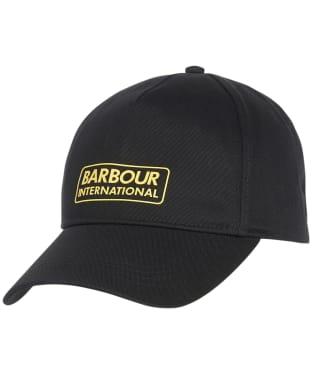 Barbour International Endurance Cap - Black