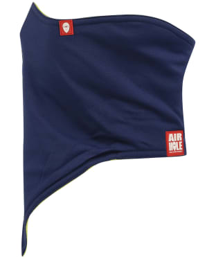 Airhole Simple S1 Facemask - Navy