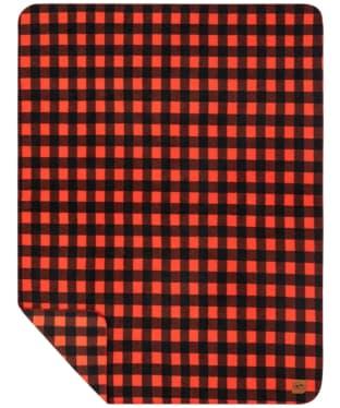 Slowtide Yukon Blanket - Red