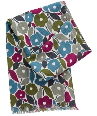 Women's Seasalt New Everyday Scarf - Chalked Blooms Mix