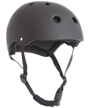 Follow Pro Helmet - Black