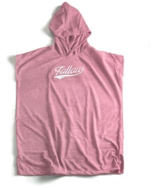 Follow Towelie - Pink
