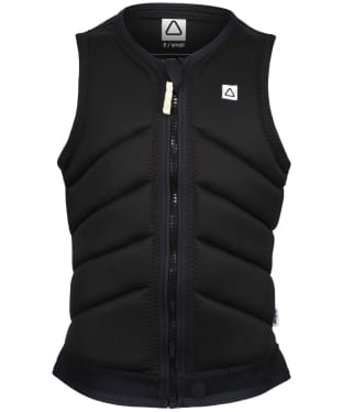Women's Follow Primary Jacket - Black