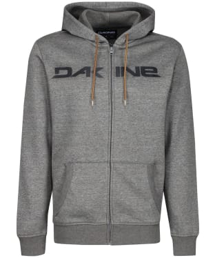 Dakine Rail Hooded Fleece - Athletic Heather