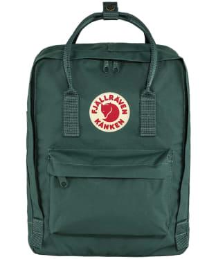 Fjallraven Kanken Backpack - Arctic Green