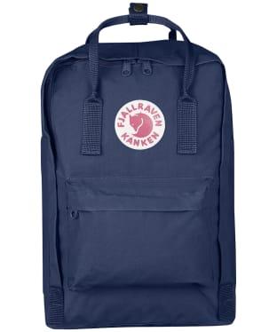 "Fjallraven Kanken Laptop 15"" Bag - Royal Blue"