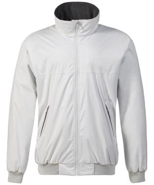 Men's Musto Snug Blouson Jacket - Platinum
