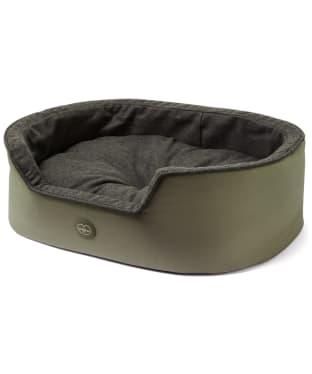 Le Chameau Dog Bed - M (70cm) - Vert Chameau