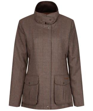Women's Schoffel Lilymere Tweed Jacket - Skye Tweed