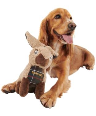 Barbour Rabbit Dog Toy - Rabbit