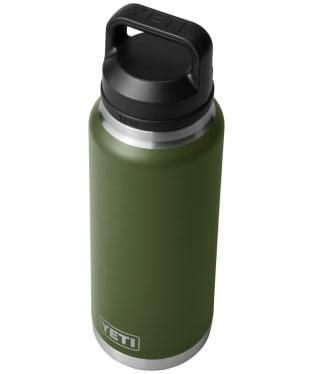 YETI Rambler 36oz Bottle - Highlands Olive