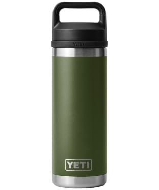 YETI Rambler 18oz Bottle - Highlands Olive