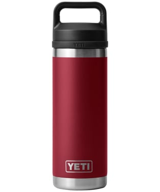 YETI Rambler 18oz Bottle - Harvest Red