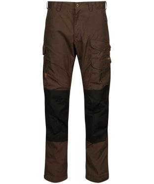 Men's Fjallraven Vidda Pro Trousers - Dark Olive