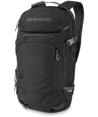 Dakine Heli Pro Backpack 20L - Black