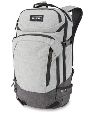 Dakine Heli Pro Backpack 20L - Greyscale