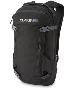 Dakine Heli Backpack 12L - Black